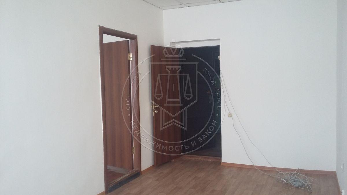 Аренда  офиса Владимира Кулагина ул, 17