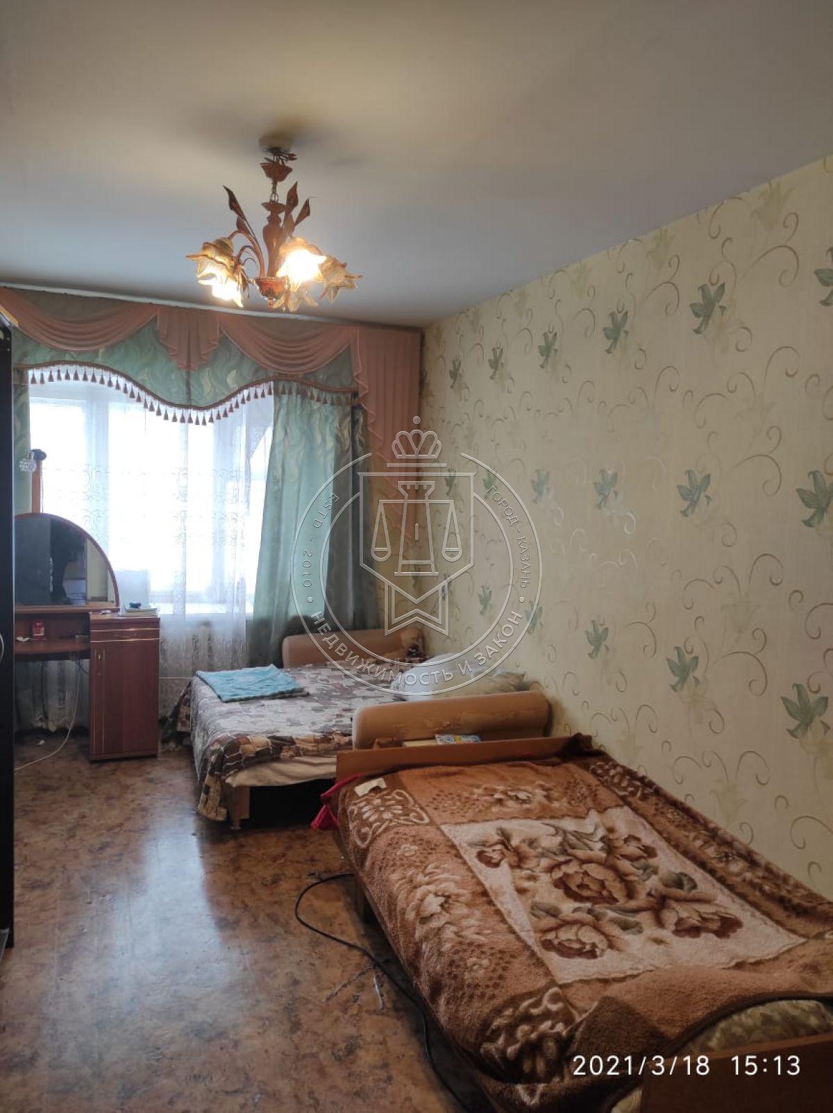 Продажа 2-к квартиры Модельная ул, 6