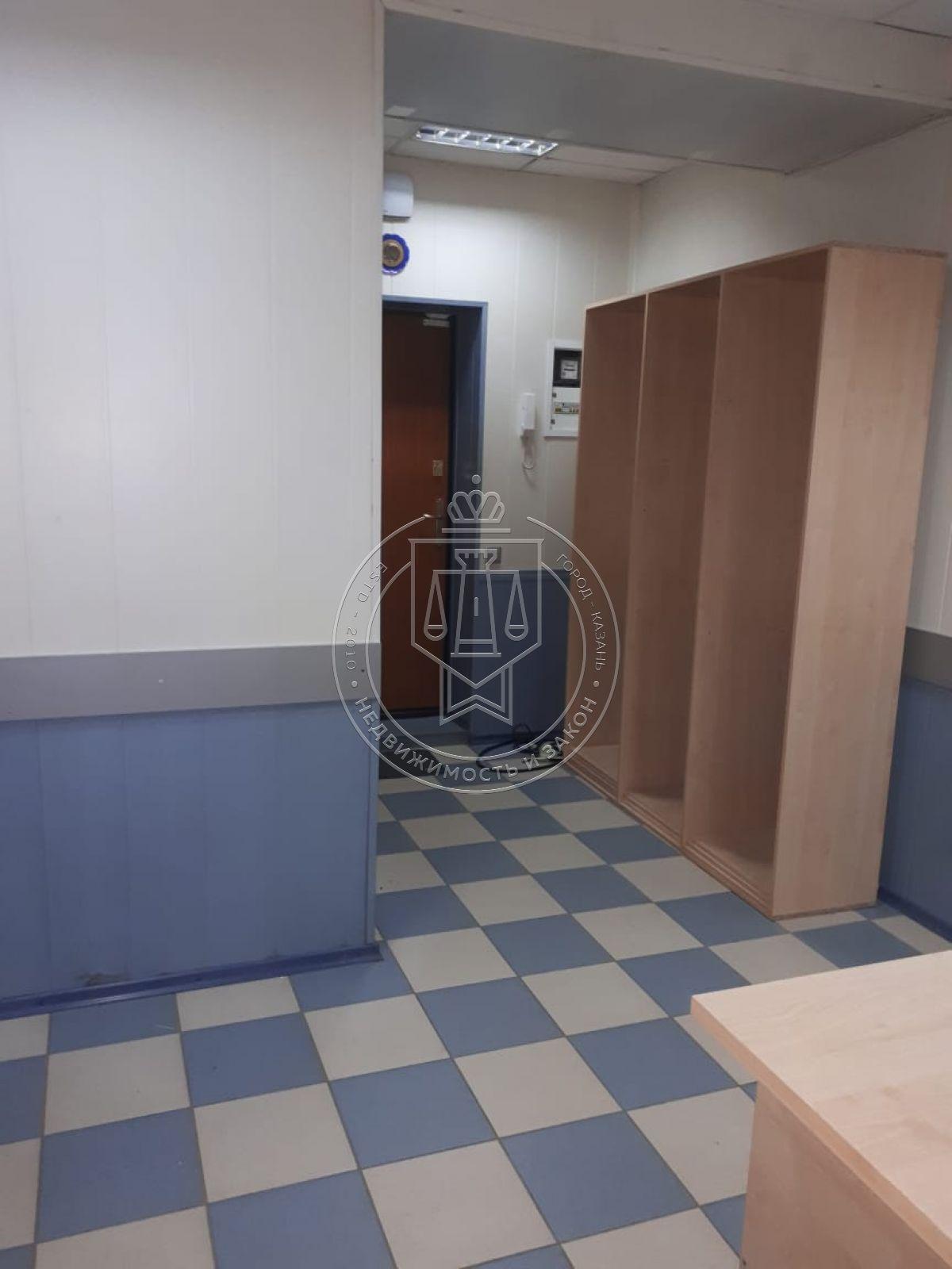 Продажа  офиса Академика Лаврентьева ул, 3а
