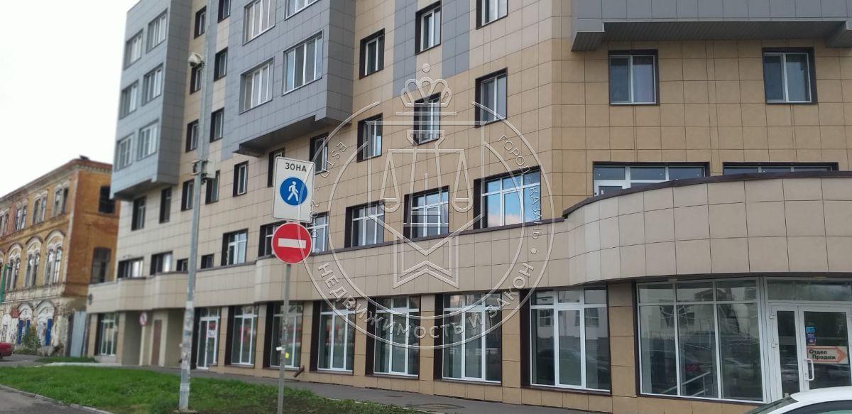 Продажа  помещения свободного назначения Коротченко ул, 22