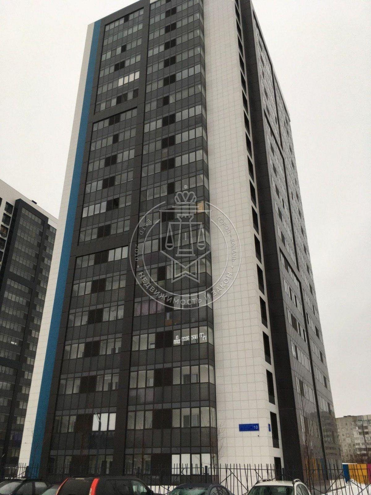 Продажа 2-к квартиры Разведчика Ахмерова ул, 10