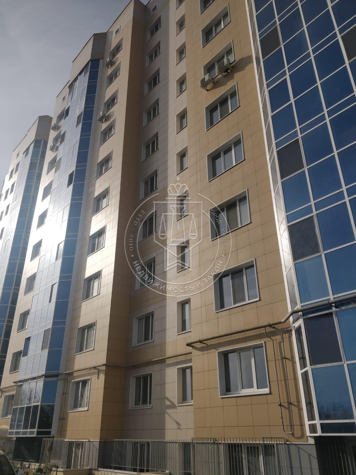 Продажа 2-к квартиры Лукина ул, 50