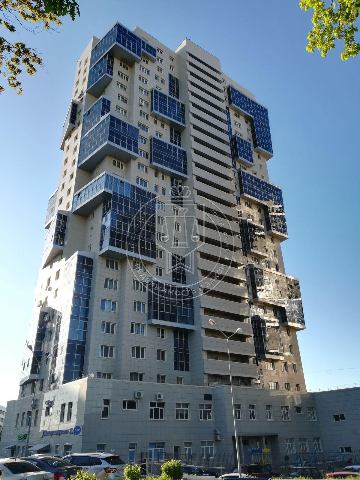 Продажа 2-к квартиры Рихарда Зорге ул, 66В
