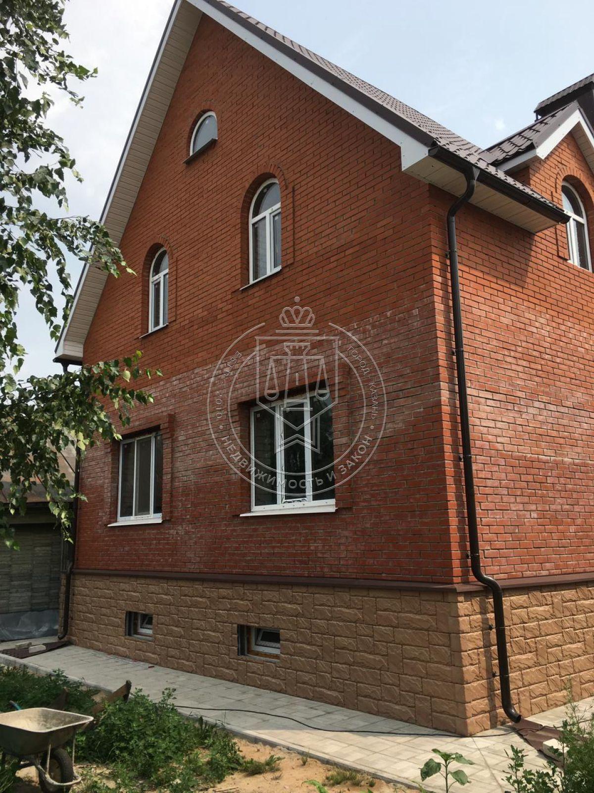 Продажа  дома 6-я Давликеевская, 39
