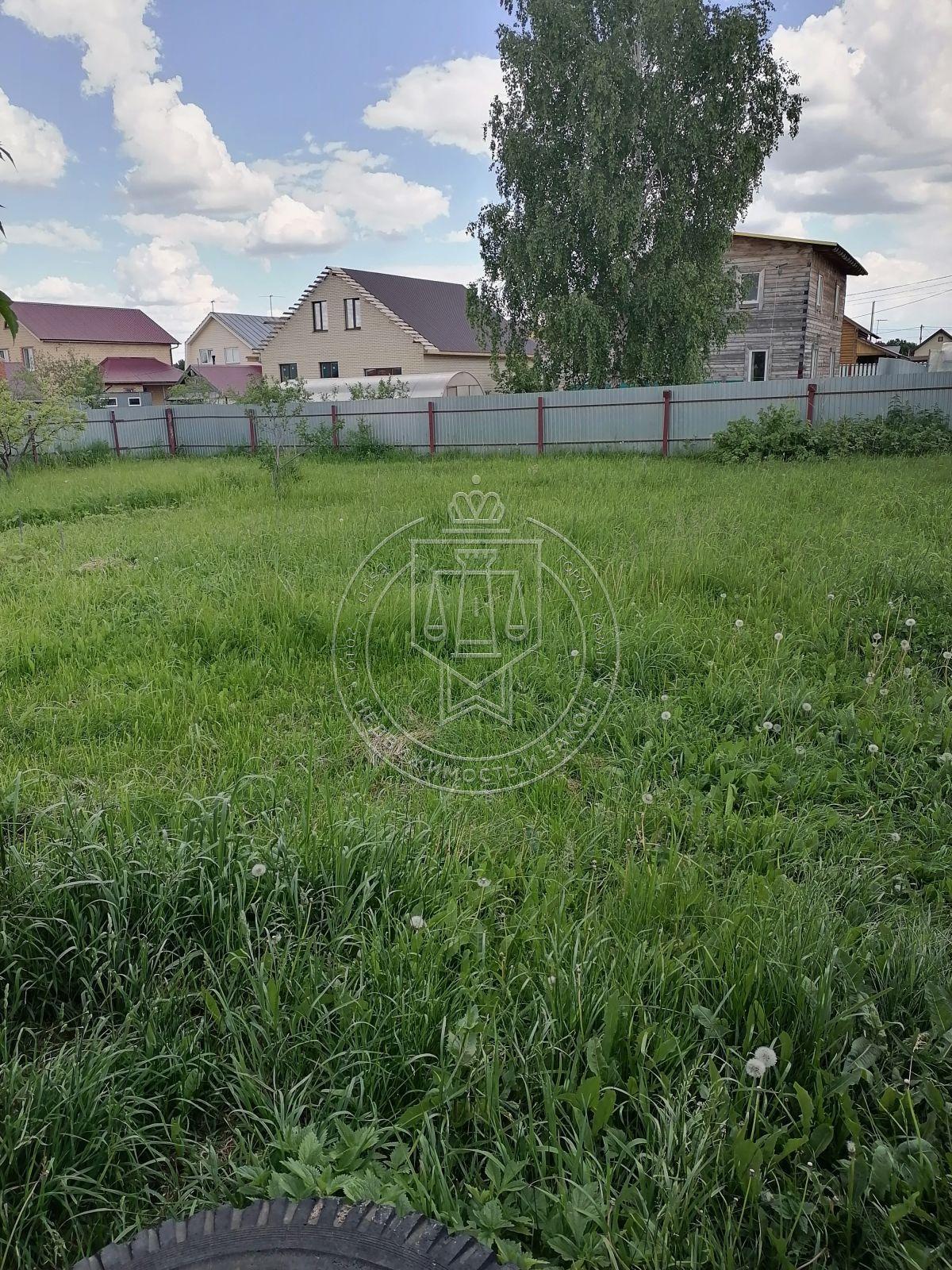 Продажа  участка Дальняя, 135