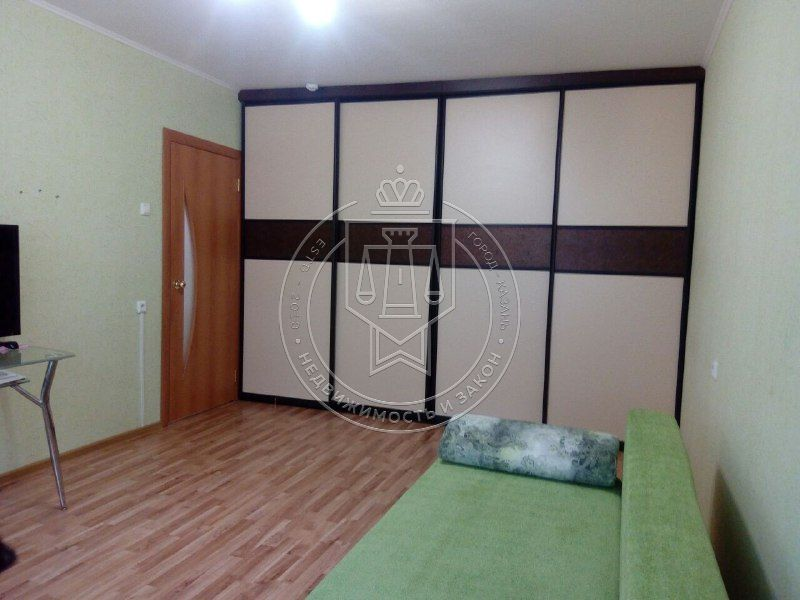Продажа 1-к квартиры М.Ф.Гайсина ул, 2