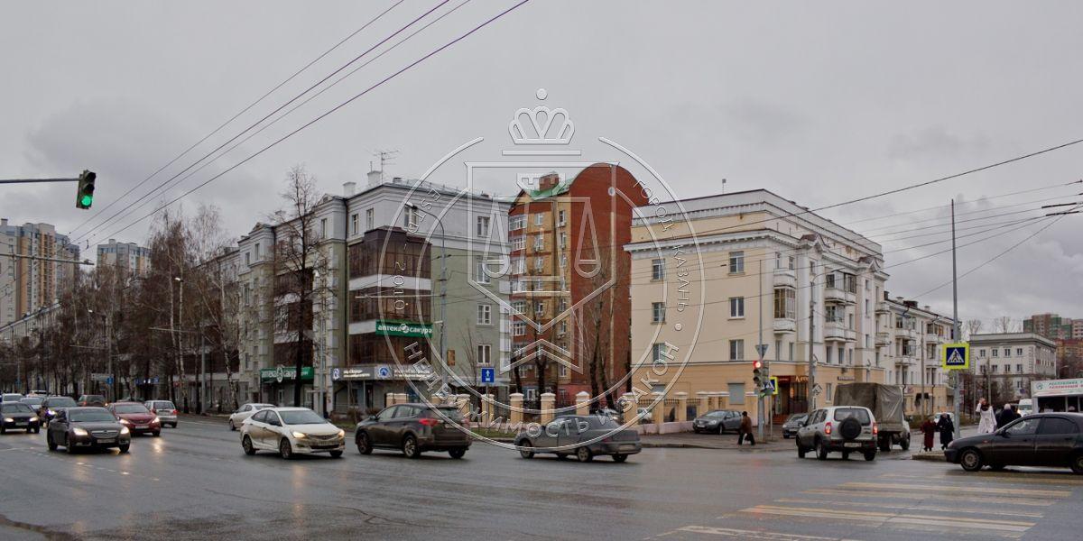 Продажа  помещения свободного назначения Павлюхина ул, 102