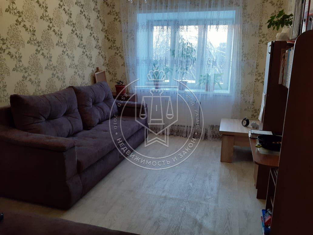 Продажа 1-к квартиры Рауиса Гареева ул, 90к1