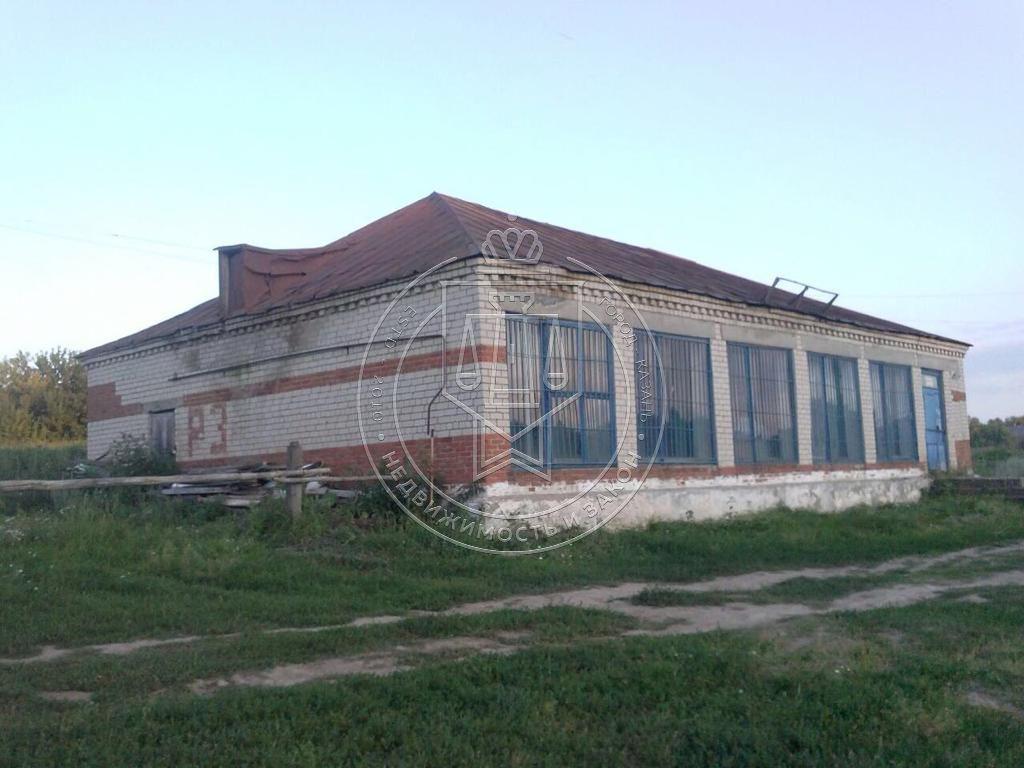 Продажа  помещения свободного назначения Советская ул, 11