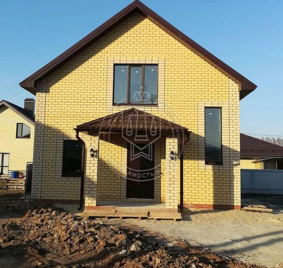 Продажа  дома Радужная, 3 а