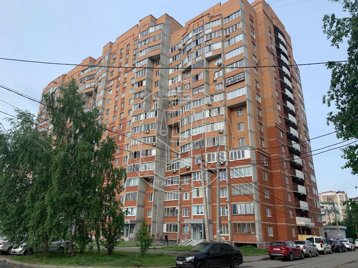 Продажа 2-к квартиры Победы пр-кт, 152/33