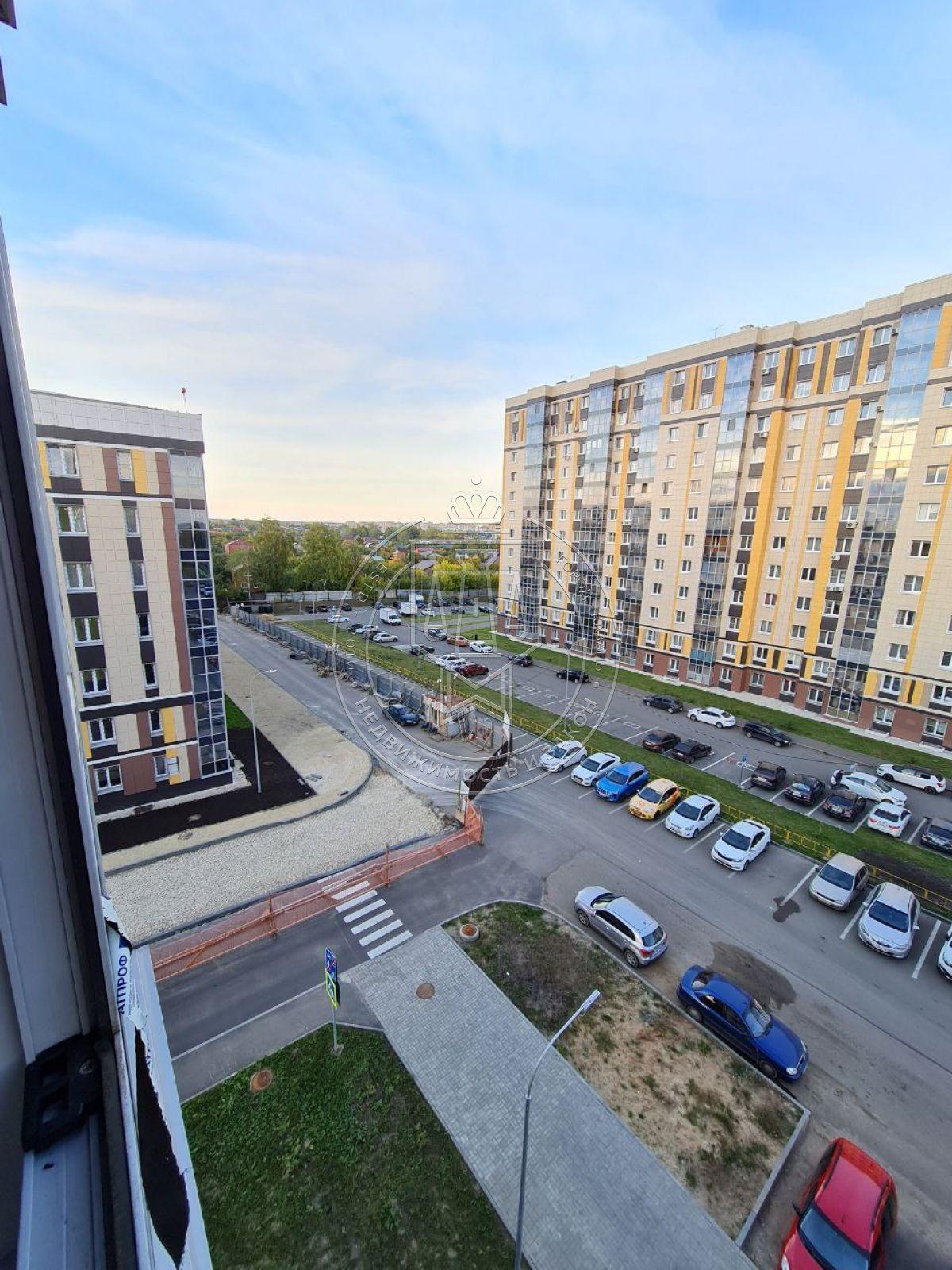 Продажа 1-к квартиры Тэцевская ул, 4Е