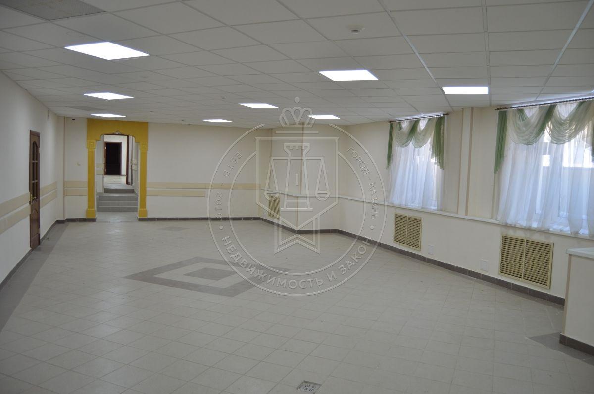 Продажа  помещения свободного назначения Мичурина ул