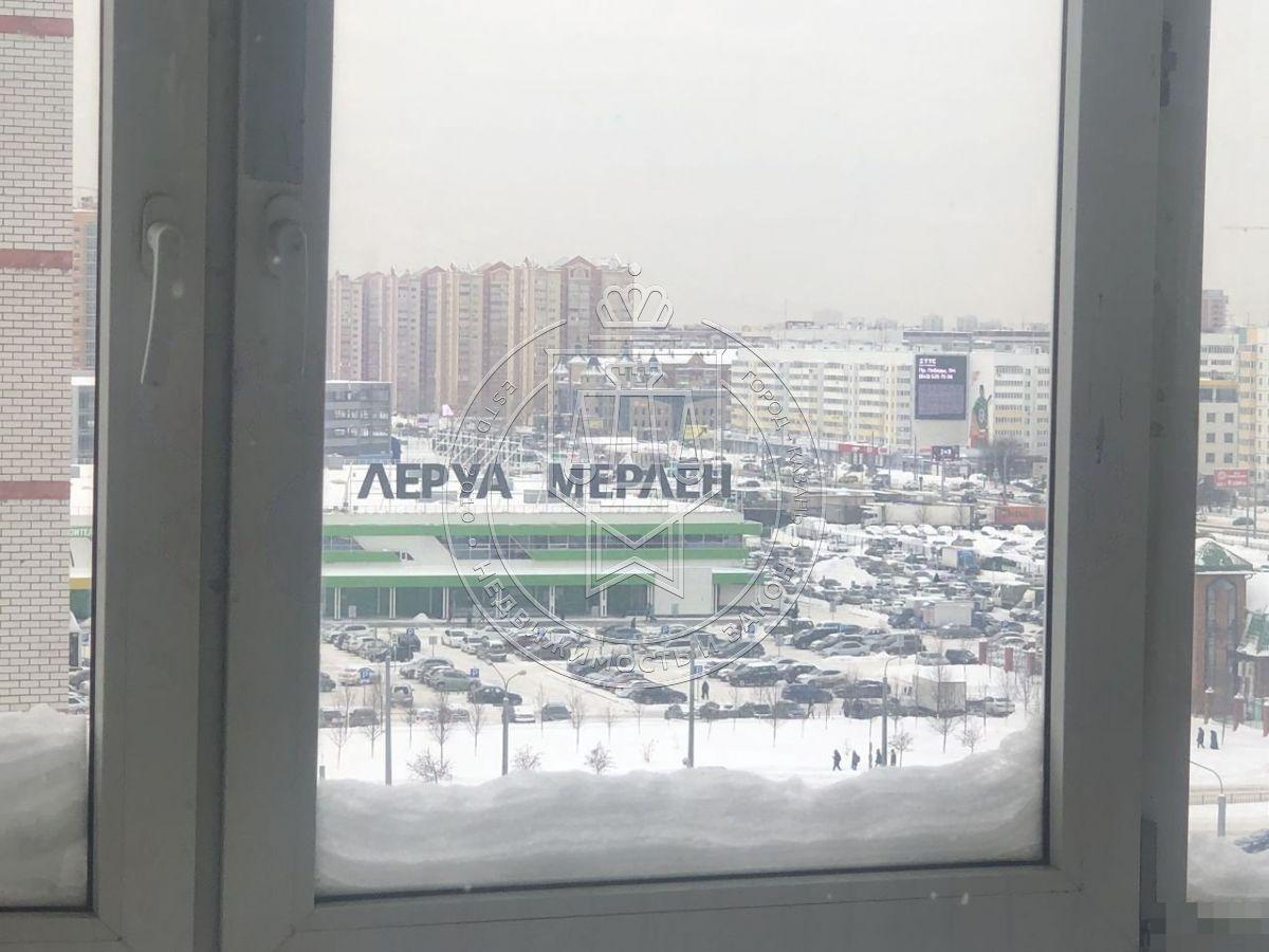 Продажа 2-к квартиры Сибгата Хакима ул, 37