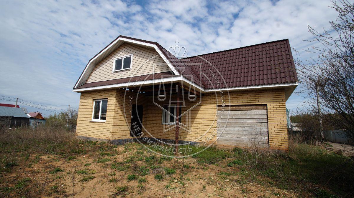 Продажа  дома СНТ Овощник-2, аллея 15 , 23