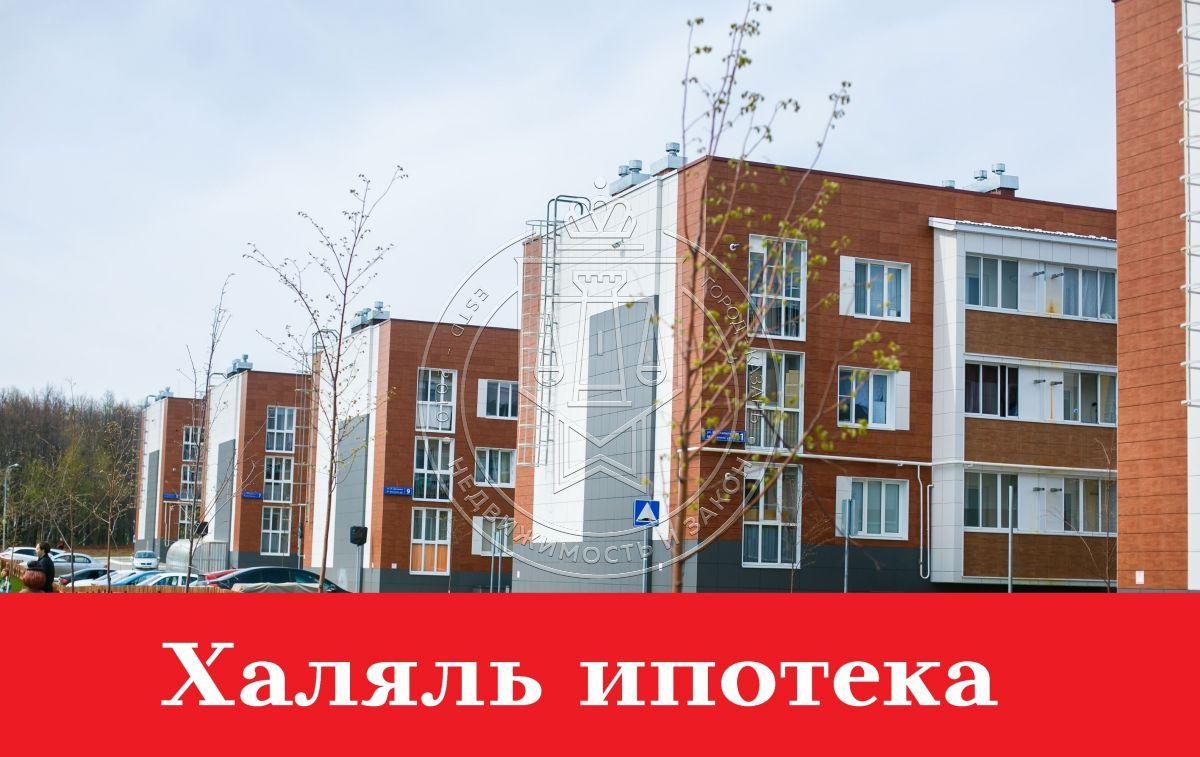 Продажа 1-к квартиры Мусы Джалиля ул, 4.16