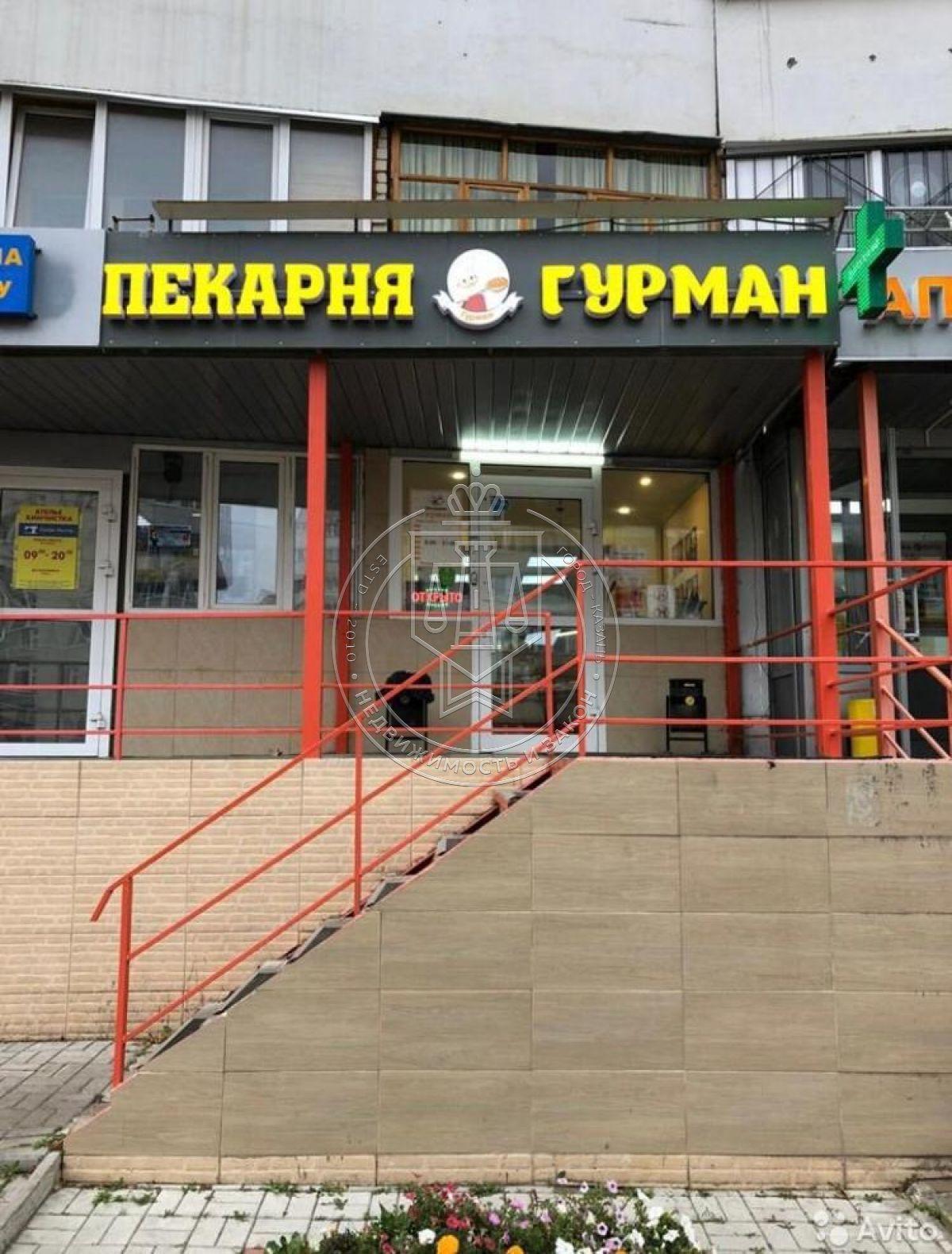 Аренда  помещения свободного назначения Четаева ул, 35