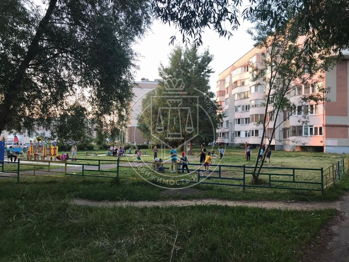 Продажа 3-к квартиры Дуслык ул, 6