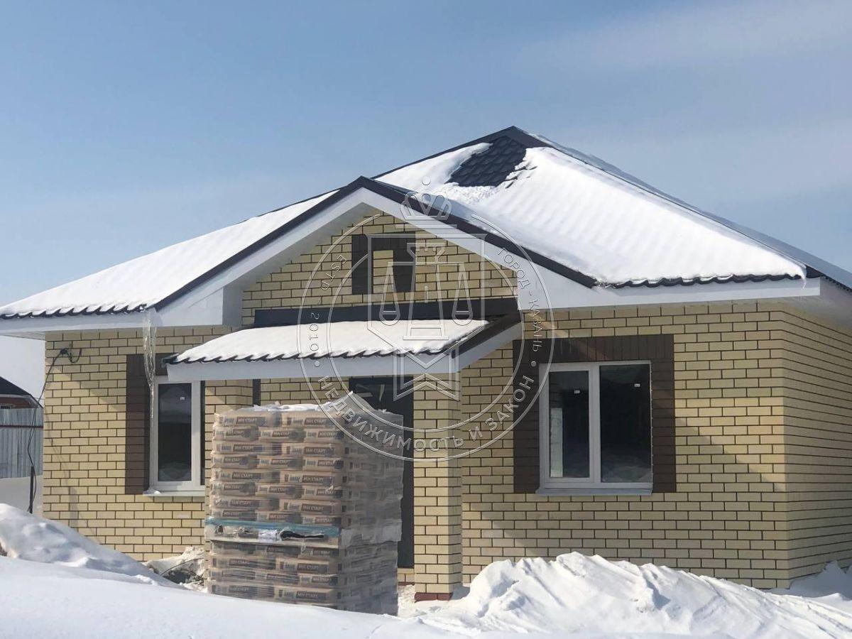 Продажа  дома Дачная, 34