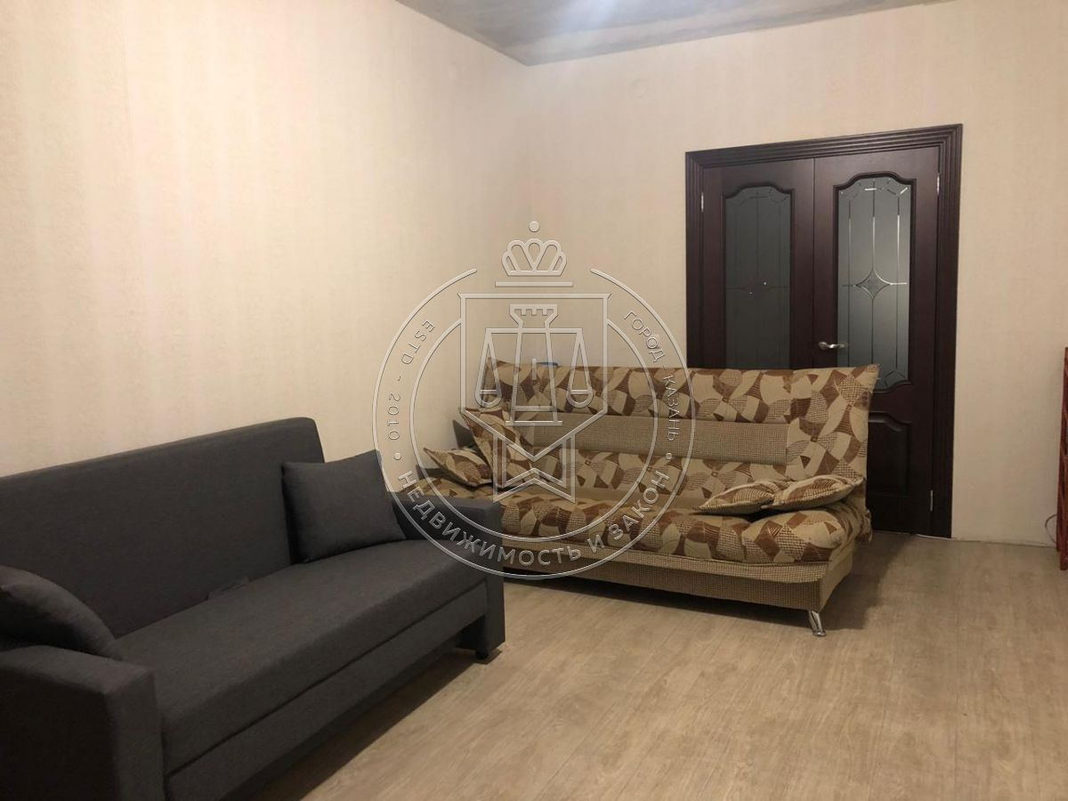 Продажа 2-к квартиры Хусаина Мавлютова ул, 35а