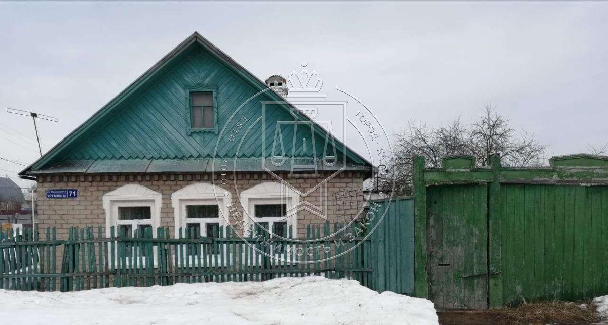 Продажа  дома 1-я Муромская ул. , 71
