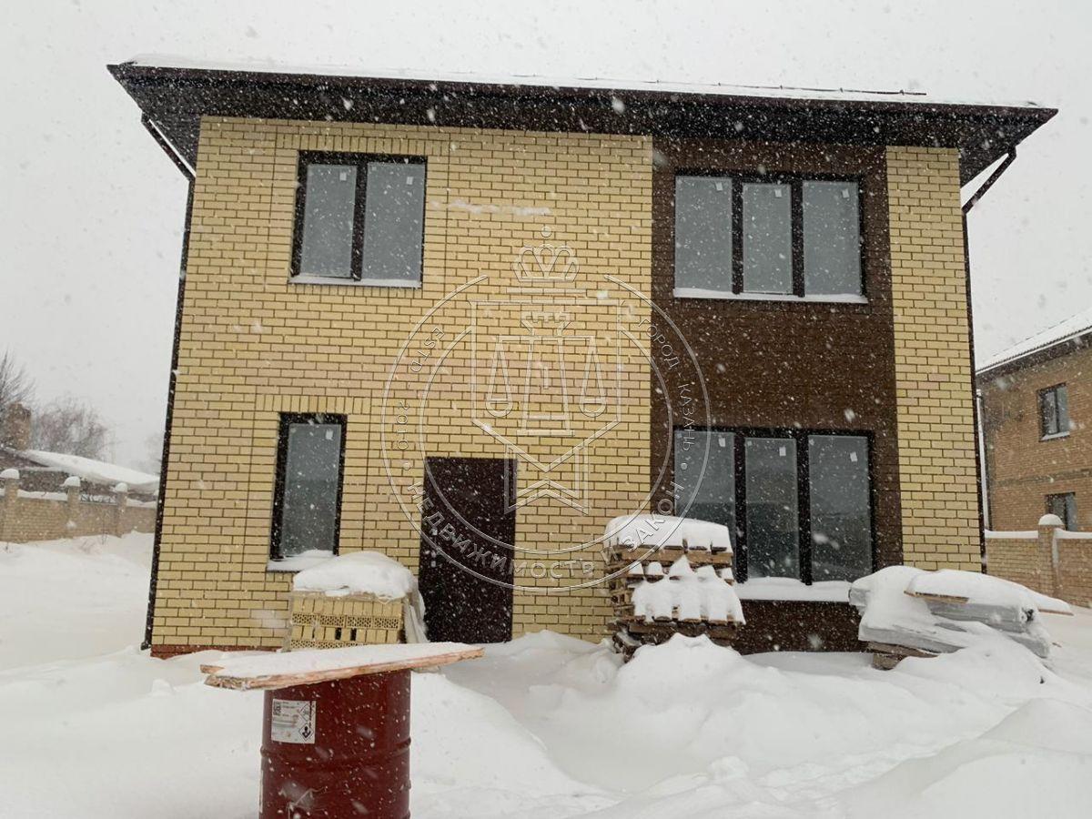 Продажа  дома пос Нагорный, ул Сливовая, 1