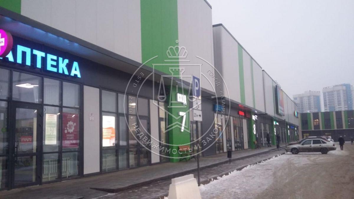 Аренда  помещения свободного назначения Братьев Батталовых ул, 160
