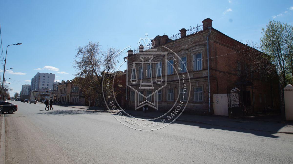 Аренда  помещения свободного назначения Нариманова ул, 56