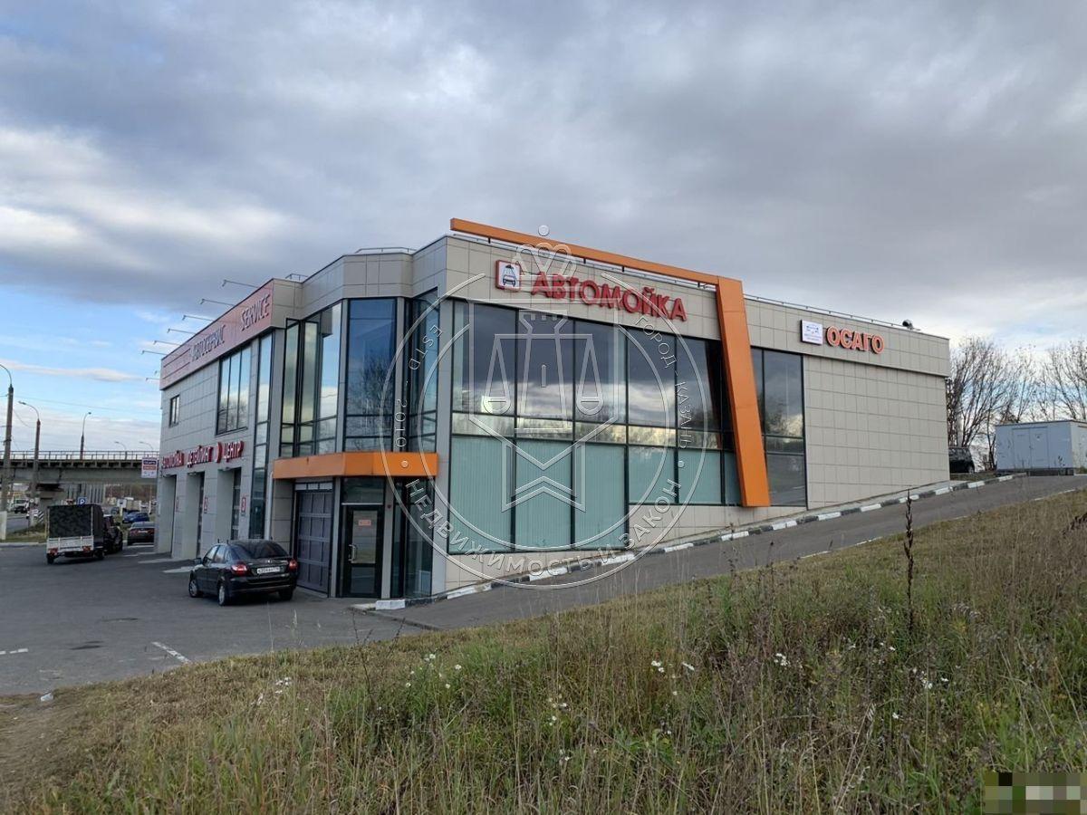 Продажа  помещения свободного назначения Сибирский Тракт ул, 44а