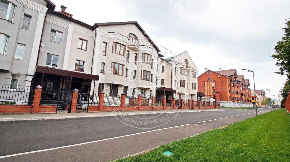 Продажа мн-к квартиры Федосеевская, 56