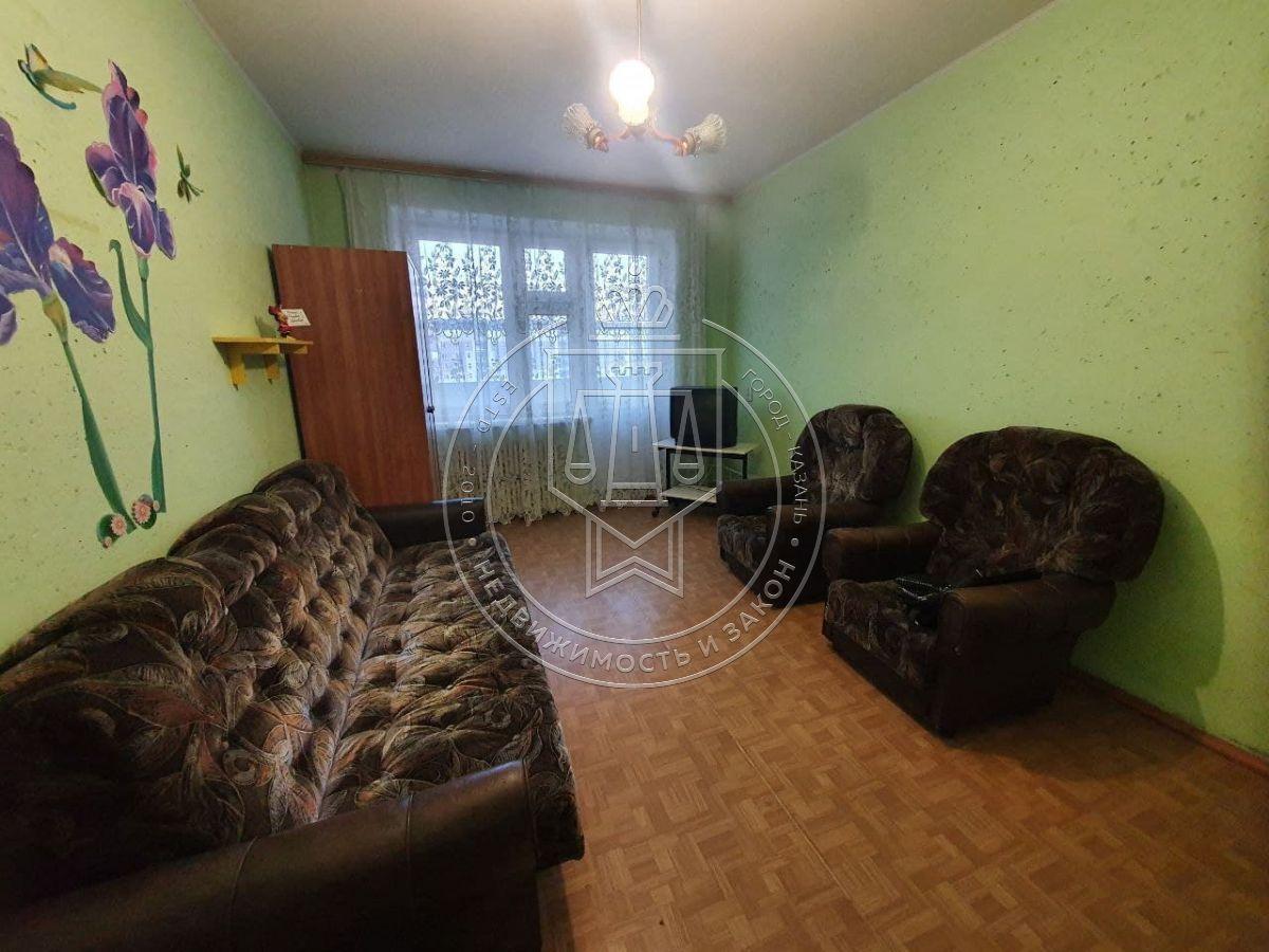 Продажа 1-к квартиры Меридианная, 15