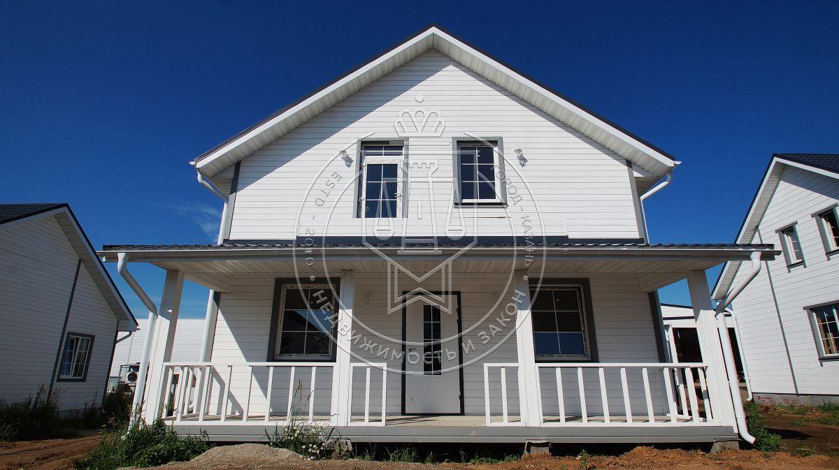 Продажа  дома Квартал 30, 310