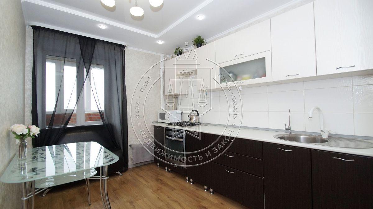 Продажа 1-к квартиры Халезова ул, 34