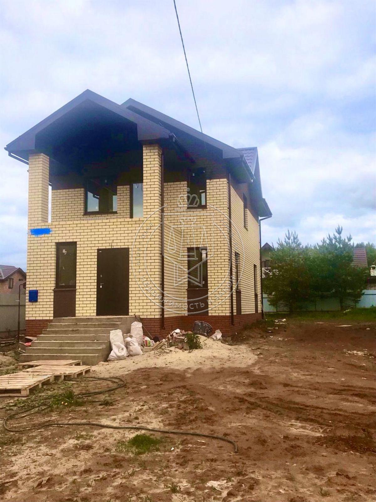 Продажа  дома Зарничная, 18а