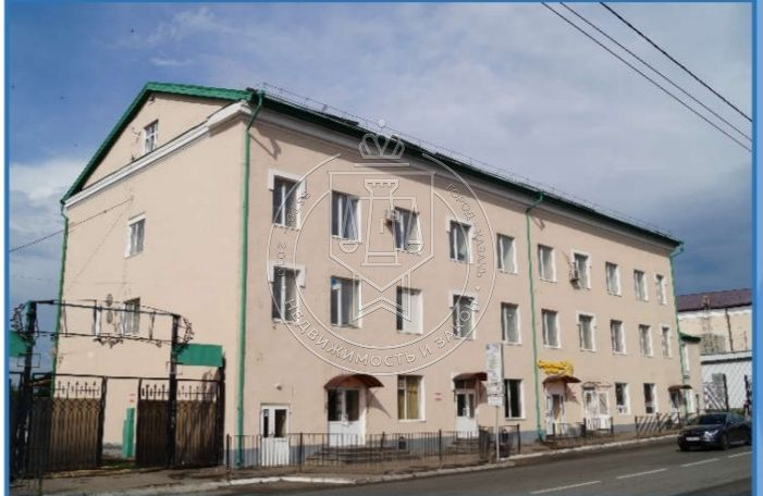 Аренда  помещения свободного назначения Нариманова ул, 40
