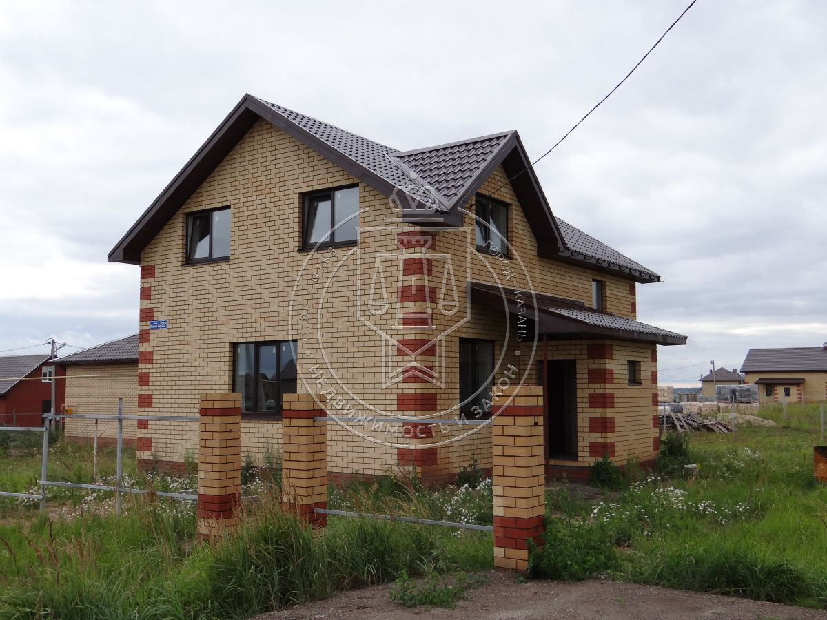 Продажа  дома 2-я  Полевая , 25А
