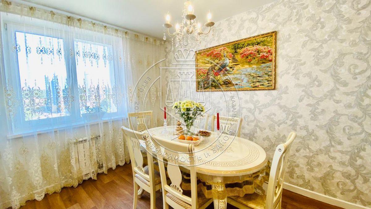 Продажа 2-к квартиры Рауиса Гареева ул, 4