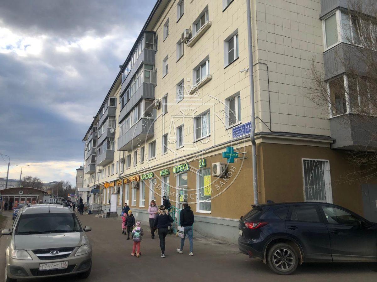 Продажа  помещения свободного назначения Декабристов ул, 114