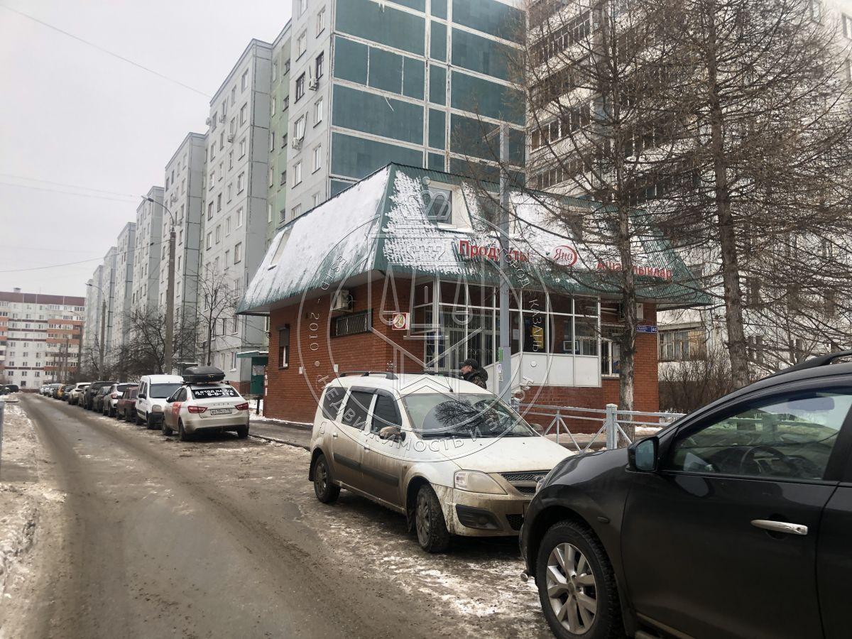 Продажа  помещения свободного назначения Адоратского ул, 44