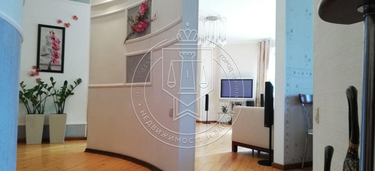 Продажа 3-к квартиры Меридианная ул, 12
