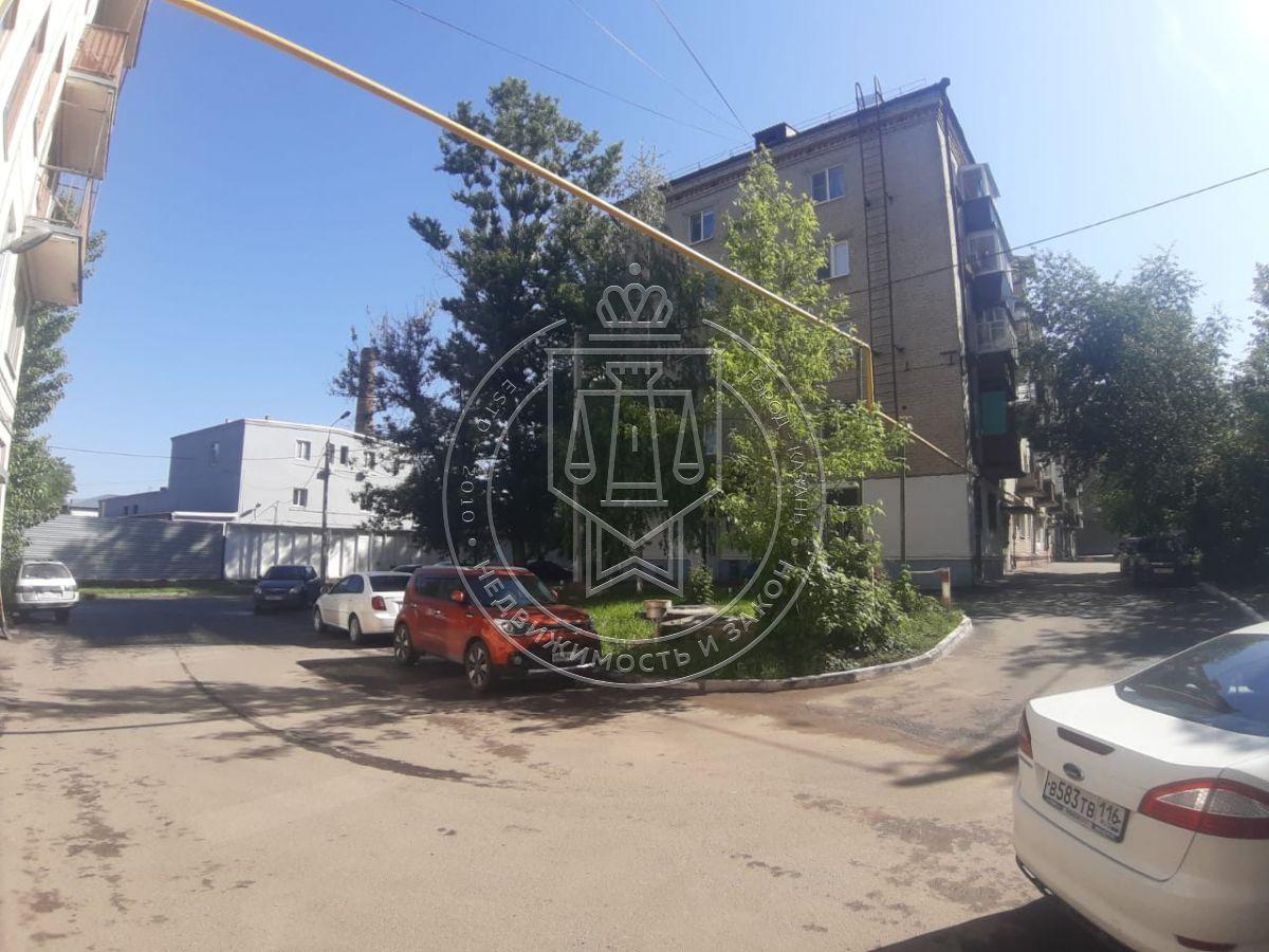 Продажа 2-к квартиры Заря ул, 30