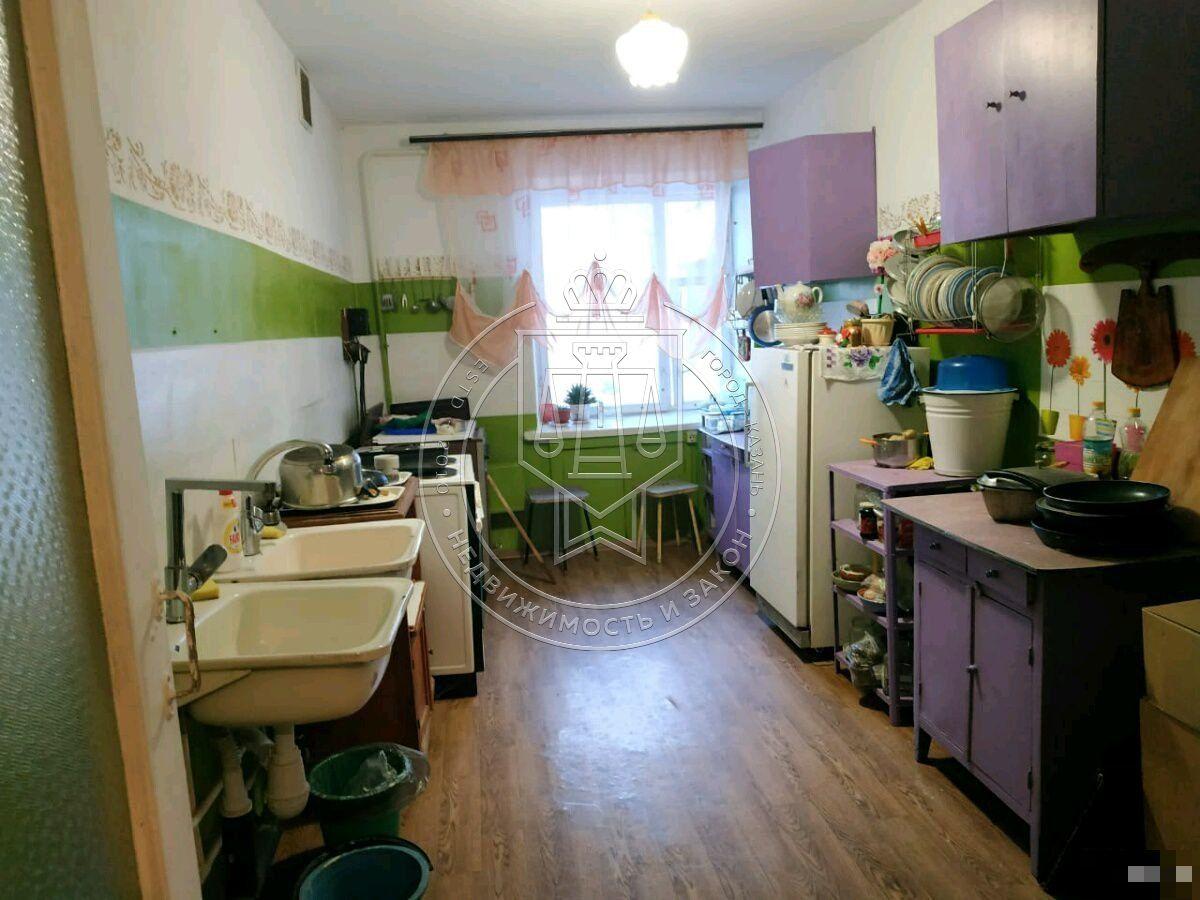 Продажа 2-к квартиры Фатыха Амирхана ул, 12Б