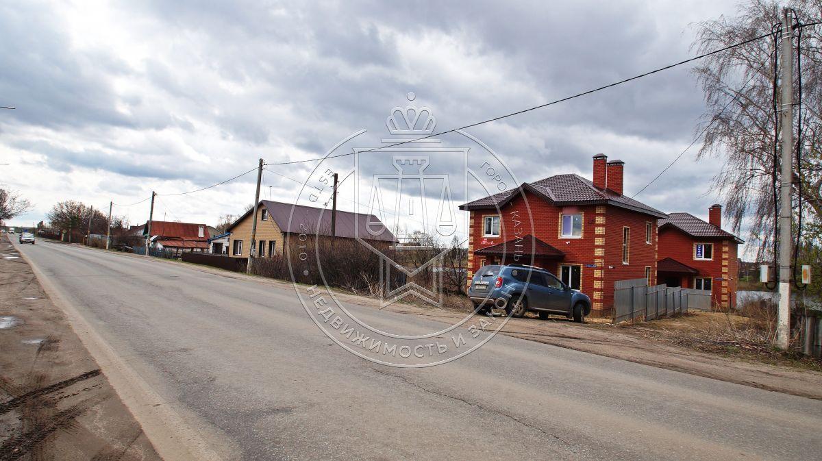 Продажа  дома Советская, 212б