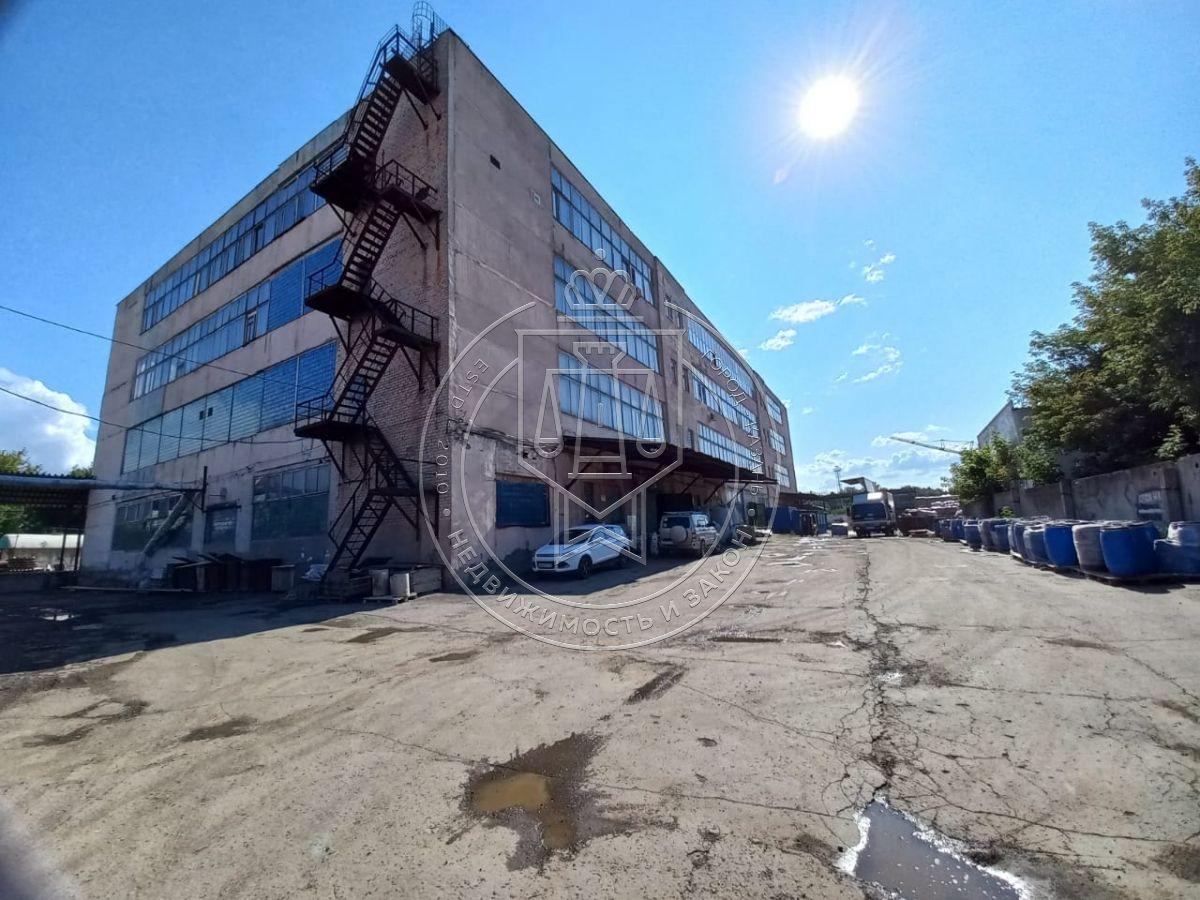 Аренда  помещения свободного назначения Ватутина ул, 33