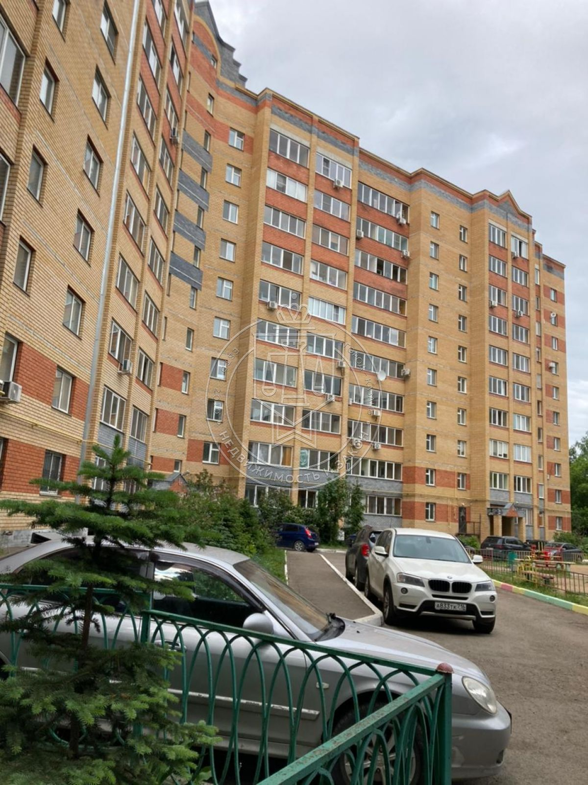 Продажа 3-к квартиры Сафиуллина ул, 26а