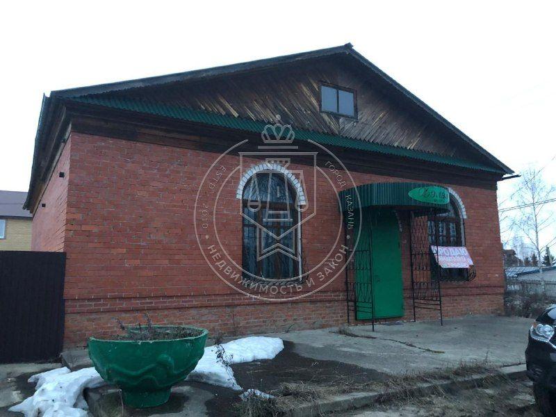 Продажа  помещения свободного назначения Булгар ул, 1Б