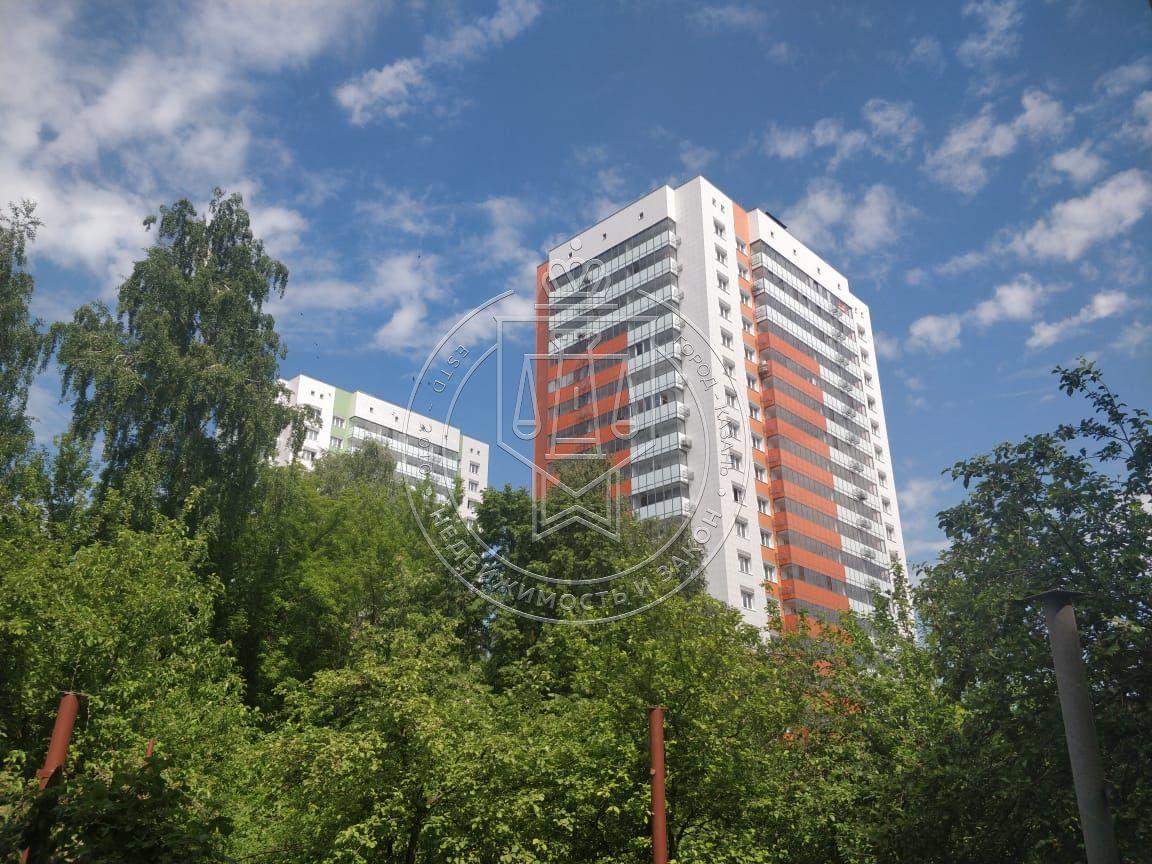Продажа 1-к квартиры Галеева ул, 8Ак4
