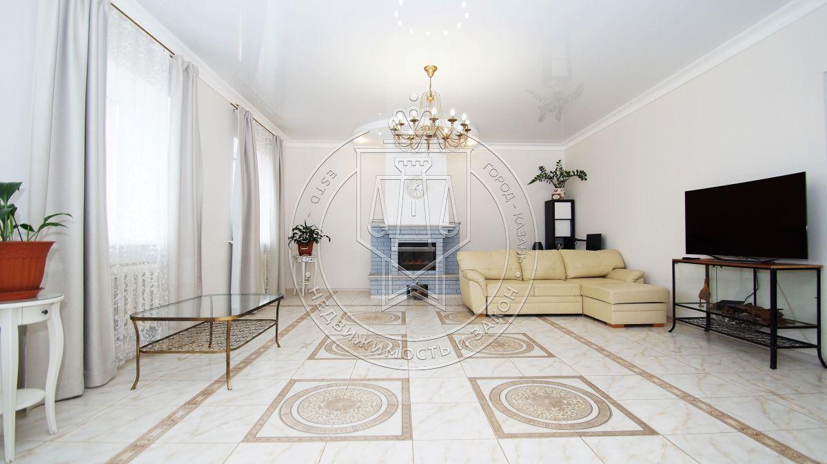 Продажа  дома Давликеевская 3-я, 63