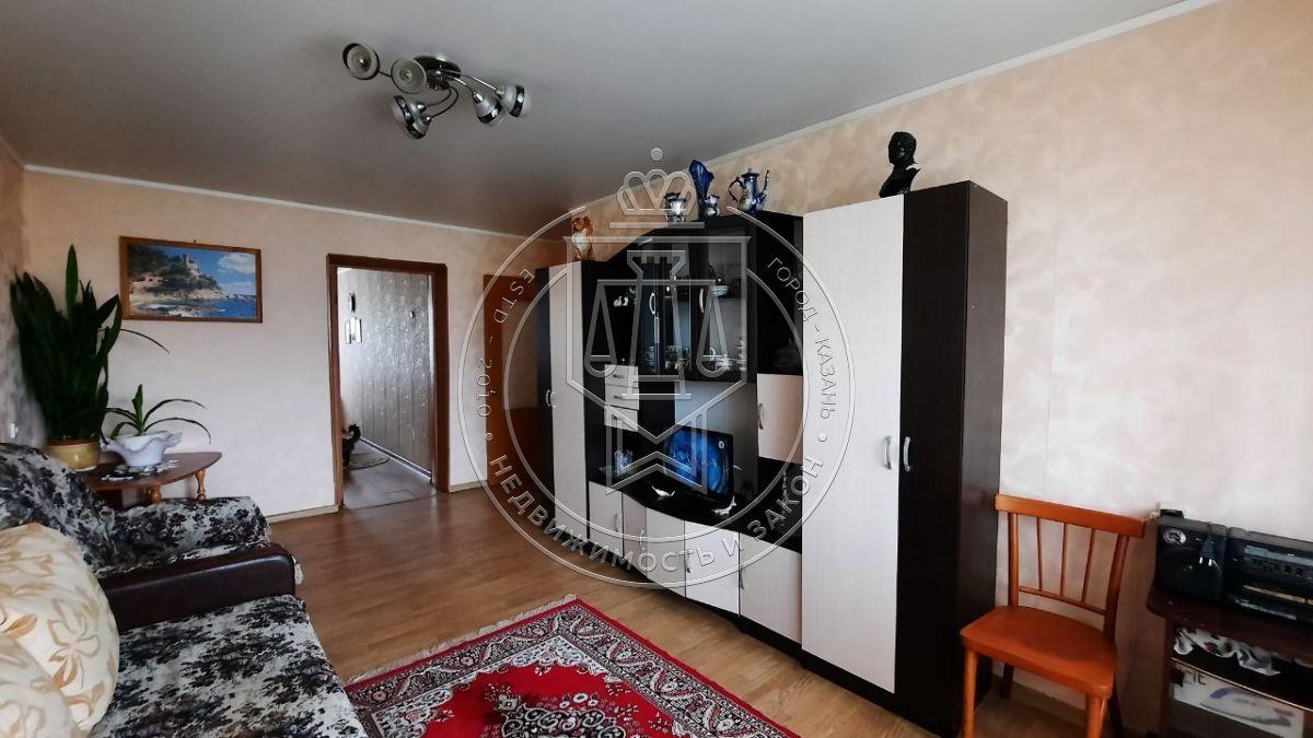 Продажа 3-к квартиры Мира ул, 31