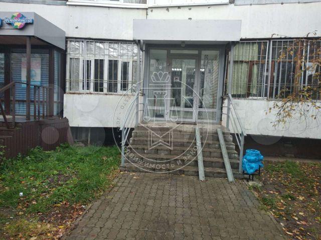 Аренда  помещения свободного назначения Юлиуса Фучика ул, 106